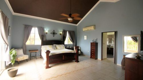 #5 High quality villa with amazing views in Sosua
