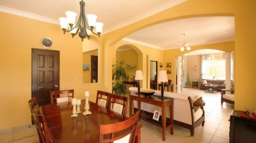 #6 High quality villa with amazing views in Sosua