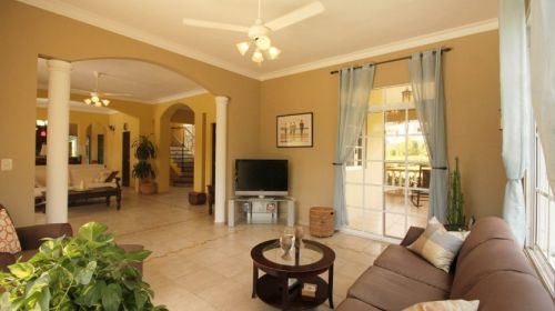 #8 High quality villa with amazing views in Sosua