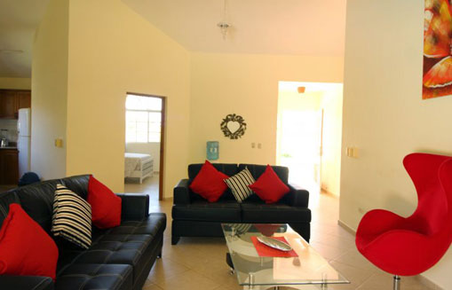 #1 Four bedroom villa with a separated 1 bedroom apartment