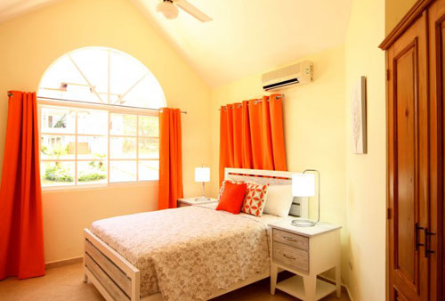 #2 Four bedroom villa with a separated 1 bedroom apartment