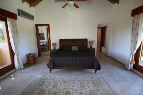 #11 Beautiful Villa with 6 bedrooms in a gated community Cabarete