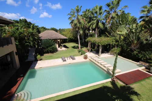 #14 Beautiful Villa with 6 bedrooms in a gated community Cabarete