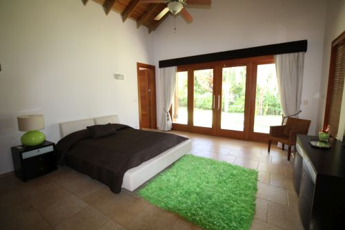 #8 Beautiful Villa with 6 bedrooms in a gated community Cabarete