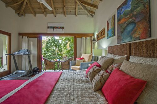 #10 Beautiful Balinese Style Villa with 4 bedrooms