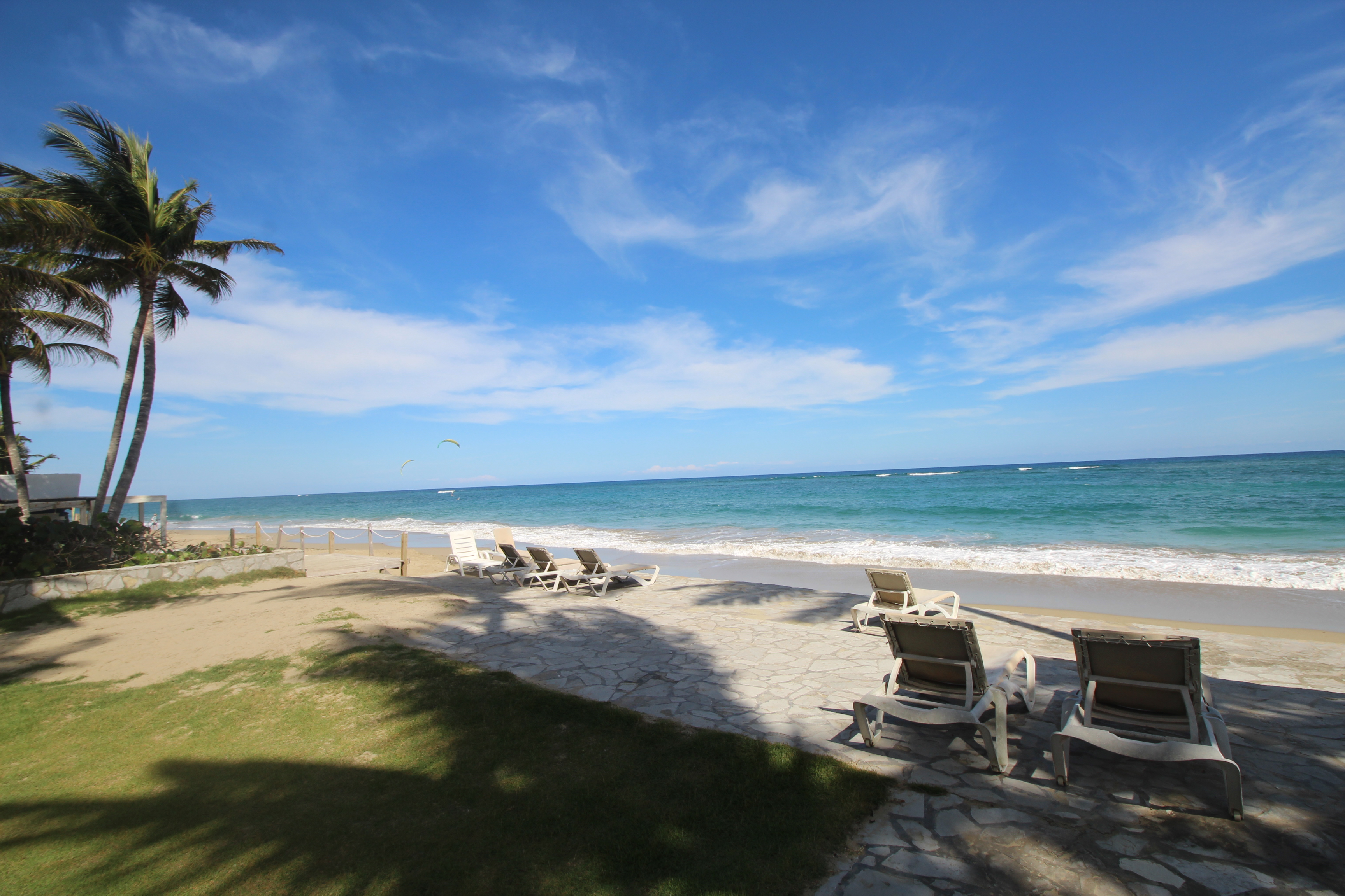 #1 Beachfront penthouse for sale right on Kite Beach Cabarete