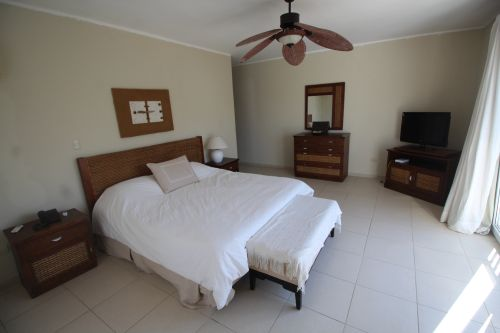 #5 Beachfront penthouse for sale right on Kite Beach Cabarete