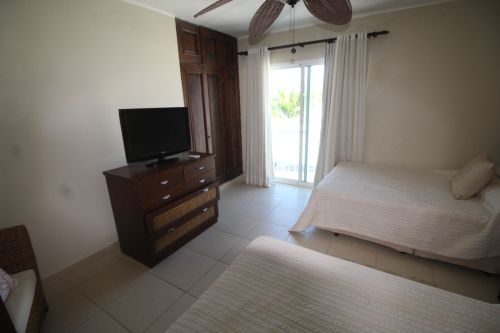 #6 Beachfront penthouse for sale right on Kite Beach Cabarete