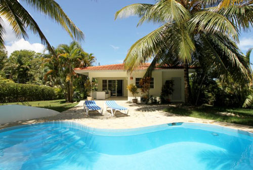 #0 Very attractive 2 bedroom home in Sosua community