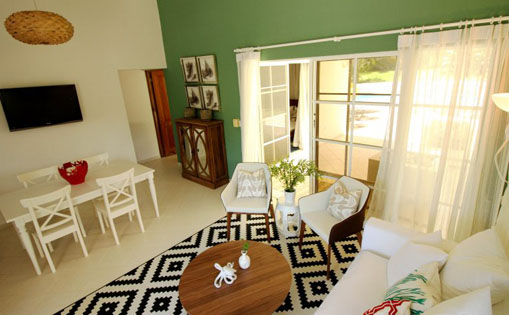 #9 Very attractive 2 bedroom home in Sosua community