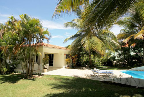 #10 Very attractive 2 bedroom home in Sosua community