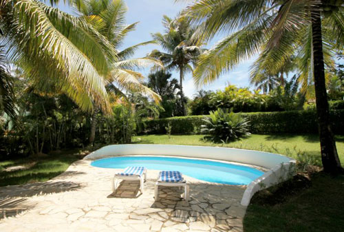 #1 Very attractive 2 bedroom home in Sosua community