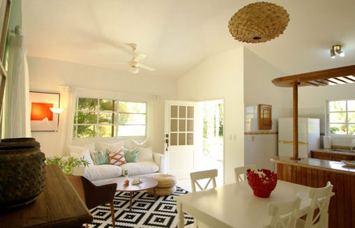 #5 Very attractive 2 bedroom home in Sosua community