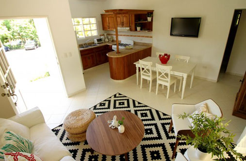 #7 Very attractive 2 bedroom home in Sosua community