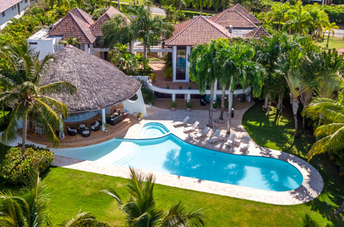 #1 Stunning mansion for sale in Casa de Campo