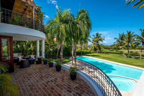 #2 Stunning mansion for sale in Casa de Campo