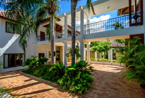 #7 Stunning mansion for sale in Casa de Campo