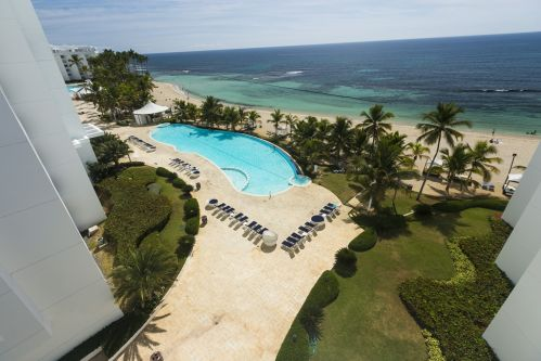 #1 Luxury Beachfront Penthouse for sale in Juan Dolio