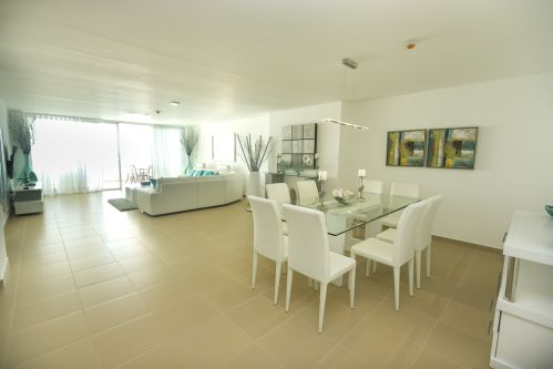 #3 Luxury Beachfront Penthouse for sale in Juan Dolio
