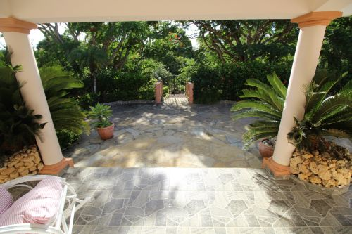 #15 Family villa located in quiet residential area