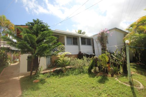 #10 Spacious 3 bedroom house in small community close to downtown Sosua