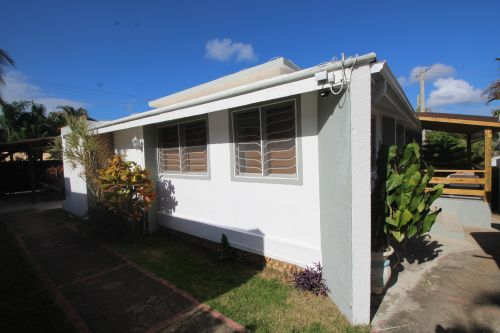 #11 Spacious 3 bedroom house in small community close to downtown Sosua