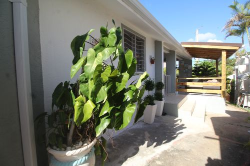 #2 Spacious 3 bedroom house in small community close to downtown Sosua
