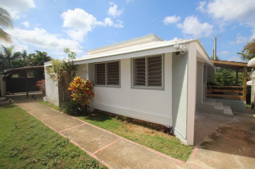 #3 Spacious 3 bedroom house in small community close to downtown Sosua