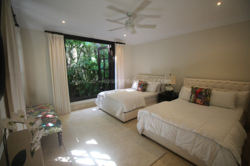 #9 Luxurious ocean view villa in select community just steps from the beach