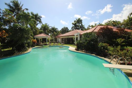 #0 Magnificent residence in popular gated beachfront community