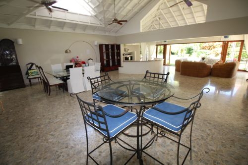 #10 Magnificent residence in popular gated beachfront community