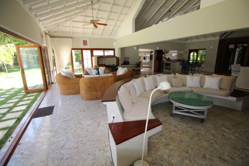 #14 Magnificent residence in popular gated beachfront community
