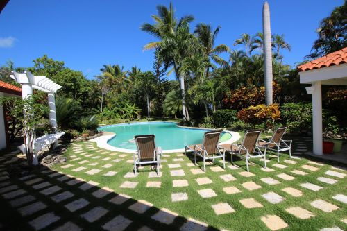 #1 Magnificent residence in popular gated beachfront community
