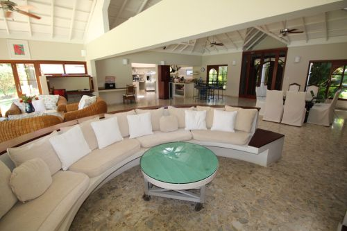 #5 Magnificent residence in popular gated beachfront community