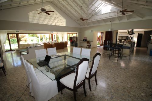 #6 Magnificent residence in popular gated beachfront community