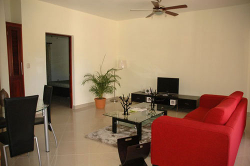 #5 Cabarete condo in gated community close to the beach