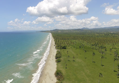 #11 Stunning Beachfront Land With Wide Frontage