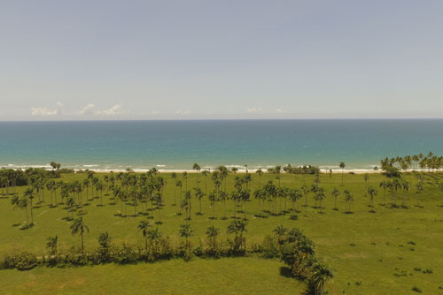#8 Stunning Beachfront Land With Wide Frontage
