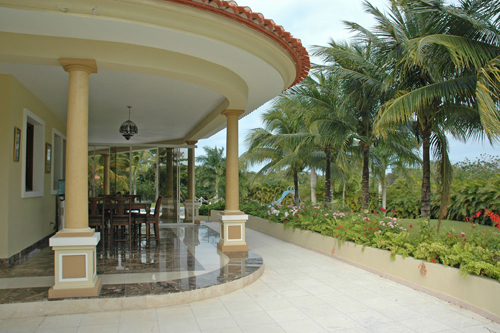 #7 Villa with 5 bedrooms inside Sea Horse Ranch
