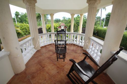#14 The house of your dreams and an amazing property in Sabaneta