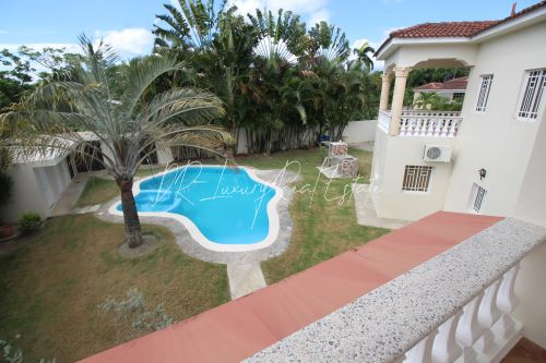 #15 The house of your dreams and an amazing property in Sabaneta