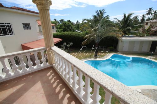 #6 The house of your dreams and an amazing property in Sabaneta