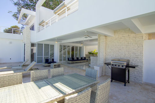 #2 Modern and spacious villa in gated community Sosua
