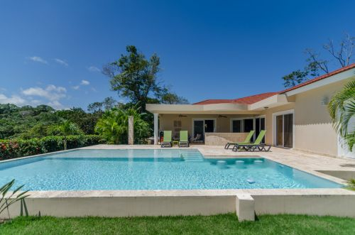 #3 New Villa with Swimming Pool in gated community