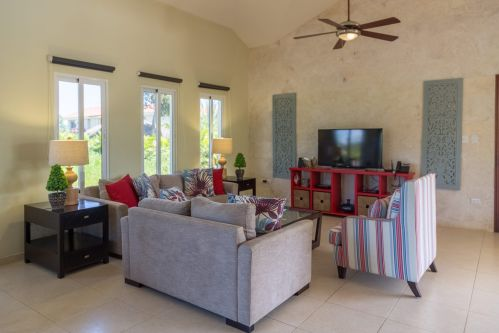 #7 New Villa with Swimming Pool in gated community