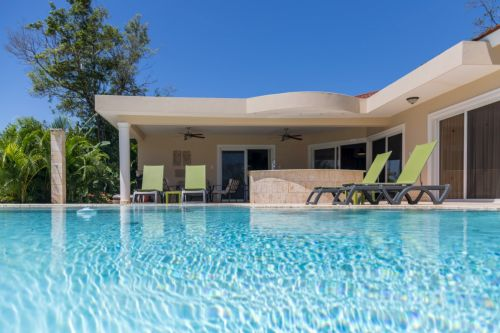 #8 New Villa with Swimming Pool in gated community
