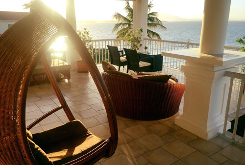 #1 Luxury Oceanfront Penthouse with 3 bedrooms in Sosua