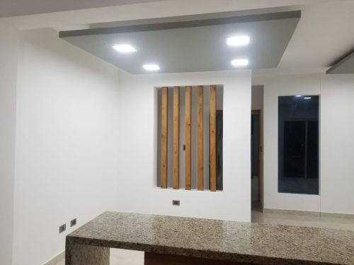 #9 New modern villa for sale in Puerto Plata