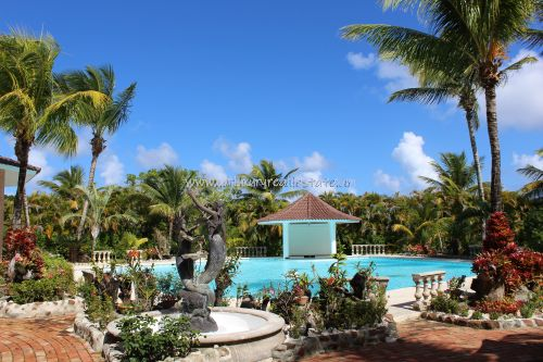 #1  Beautiful villa in select community close to the beach