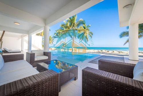 #0 Modern Luxury Beachfront Villa for sale in Cabarete